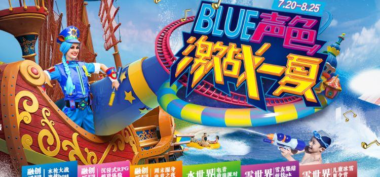 Wuxi Sunac Resort3
