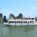Full Day Deluxe Halong Bay All-inclusive Tour From Hanoi - 4 Star Alova Cruises