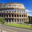 Colosseum, Pantheon and Roman Forum Express: Small Group Tour Skip-the-Line Pass All Included