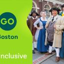 Go Boston Pass | All-Inclusive Pass (1, 2, 3, 5 or 7 days)