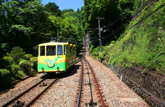 東京交通票券|京王線一日券+高尾山纜車套票