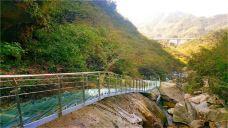 平江碧龙峡景区-岳阳