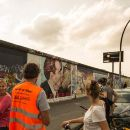Alternative Berlin Bike Tour - Off the Beaten Tracks in Small Groups