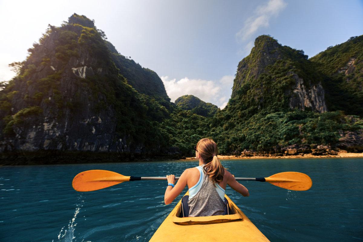 Angthong National Marin Park (By Big Boat)