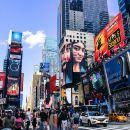 뉴욕 미드타운 핵심 코스 & 현대 미술관 도슨트 투어 (한국어 가이드)