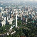 KL City Tour with Lunch at KL TOWER Revolving Restaurant