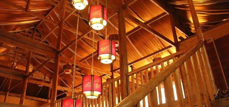 Xianjia Hot Spring3