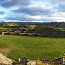 Private Tour to Sacsayhuaman