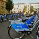 BIKE TOUR PACKAGE: The Royal Way, Old Town Square, Vistula River, Praga district