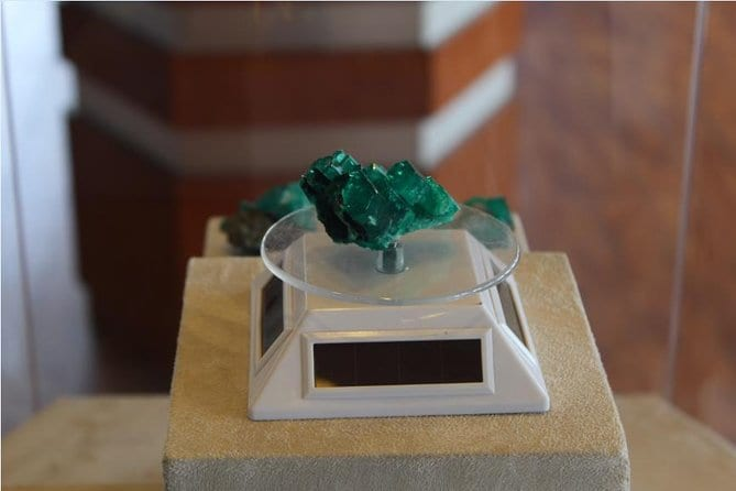 Discover the Colombian emerald - Private Tour
