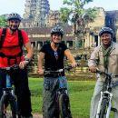 Angkor Wat Cycling Tour