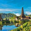 The Best Private Tour-Beratan Temple-Jatiluwih Rice Terrace-Batukaru Temple