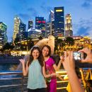 Private Crazy Rich Asians: Singapore Icons & Filming Locations Car Tour