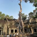 Angkor Wat Small Circuit Tour