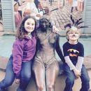 New Orleans French Quarter Kids and Family Tour