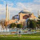 Private Istanbul Full-Day: Hippodrome, St. Sophia, Grand Bazaar, Topkapi, Mosque