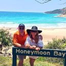Cape Moreton Scenic 4WD Day Tour from Brisbane or the Gold Coast