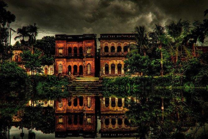 Sonargaon Day Tour from Dhaka