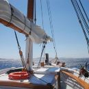 Full-Day Delos and Rhenia Island Cruise from Mykonos
