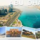 Full-Day Private Abu Dhabi City Tour