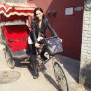 Beijing Old Hutongs Tour by Rickshaw