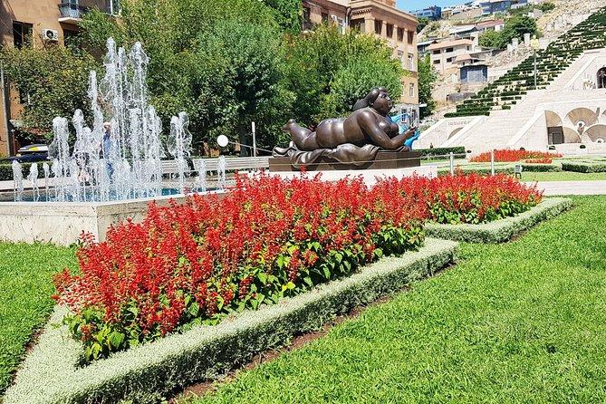 Private Yerevan City Tour