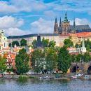 Prague Castle Walking Tour