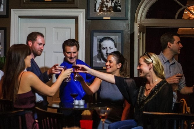 New Orleans Original Craft Cocktail Walking Tour