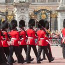 London Walking Tour with Fast-Track Westminster Abbey & Changing of the Guard