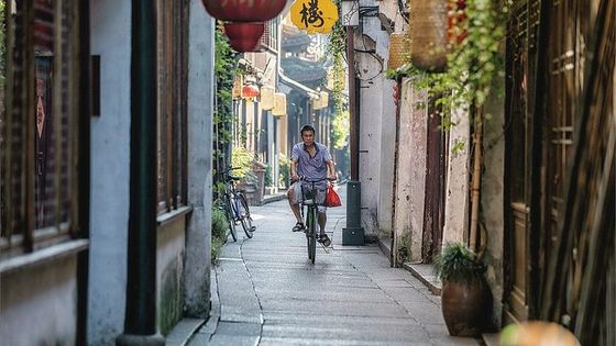 Private Suzhou and Zhouzhuang Water Village Day Trip from Shanghai