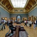 Private Guided Museum Combo Tour: British Museum & National Gallery of London