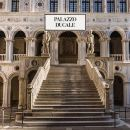 Venice: Doge's Palace guided tour and gondola ride