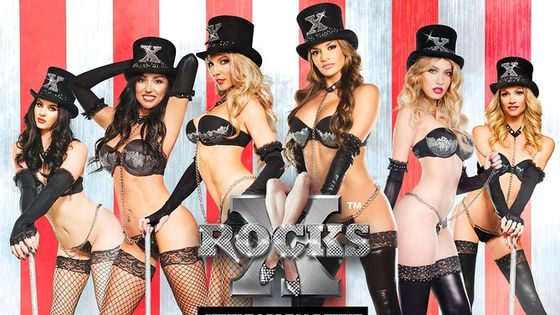 X Rocks at Bally's Hotel and Casino