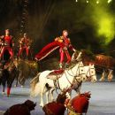 Ticket to Chimelong International Circus with Hotel Transfer Service