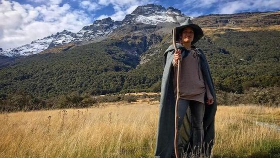 Lord of the Rings Tours - One Day in Middle Earth (Full Day)
