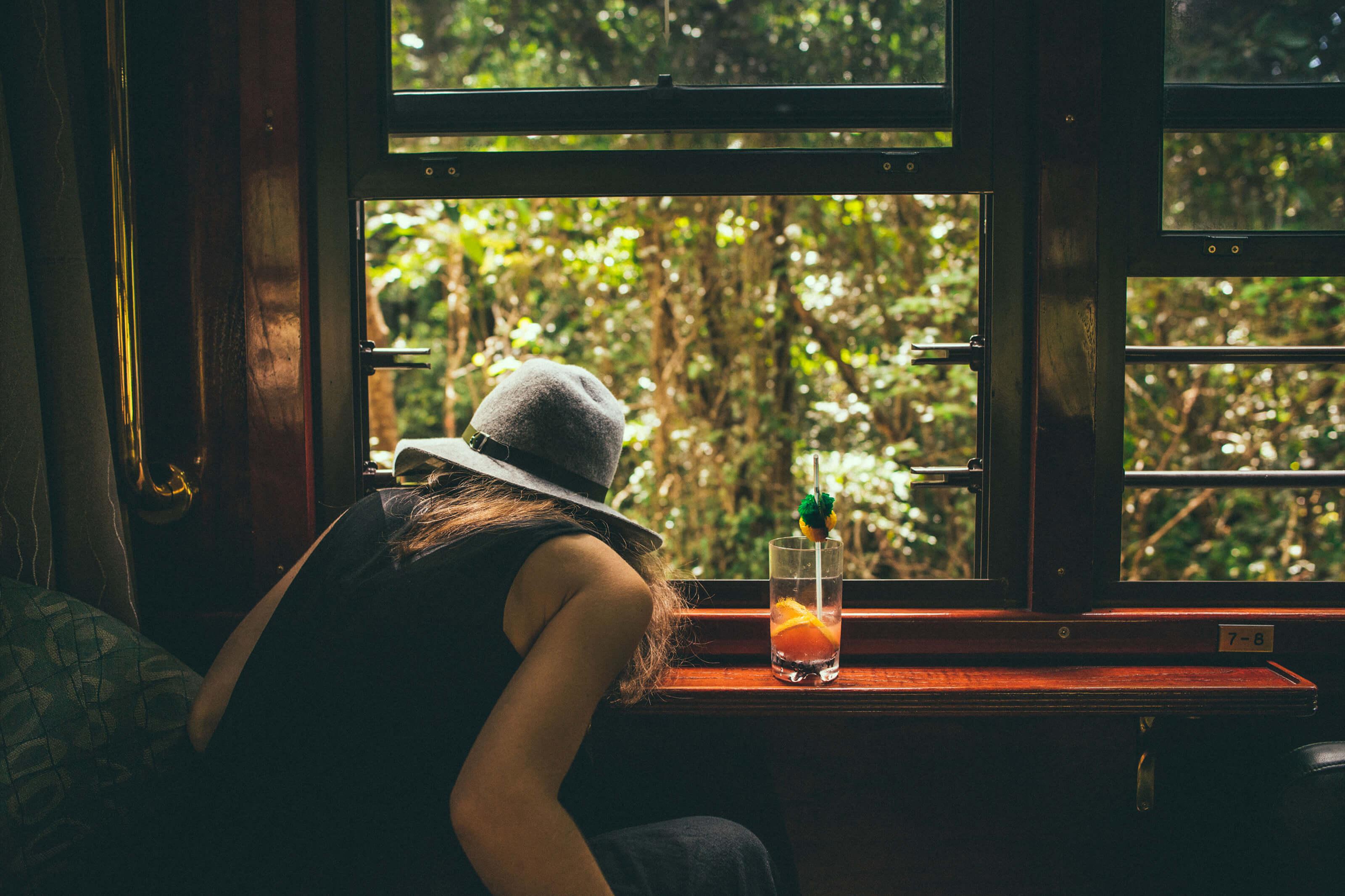 凱恩斯庫蘭達+雨林纜車+拜倫峽谷+手工市集+蝴蝶園+復古小火車一日遊(阿凡達電影潘多拉星球雨林原型包車)