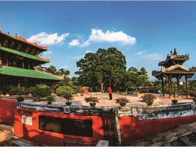 Rongzhou Ancient City