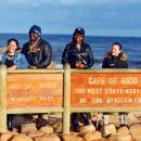 Robben Island Tickets, Penguins & Cape of Good Hope Private Tour