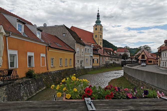 Samobor and Plesivica Wineries All Inclusive Full Day Tour