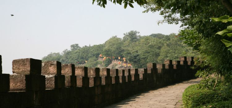 Diaoyu Castle3