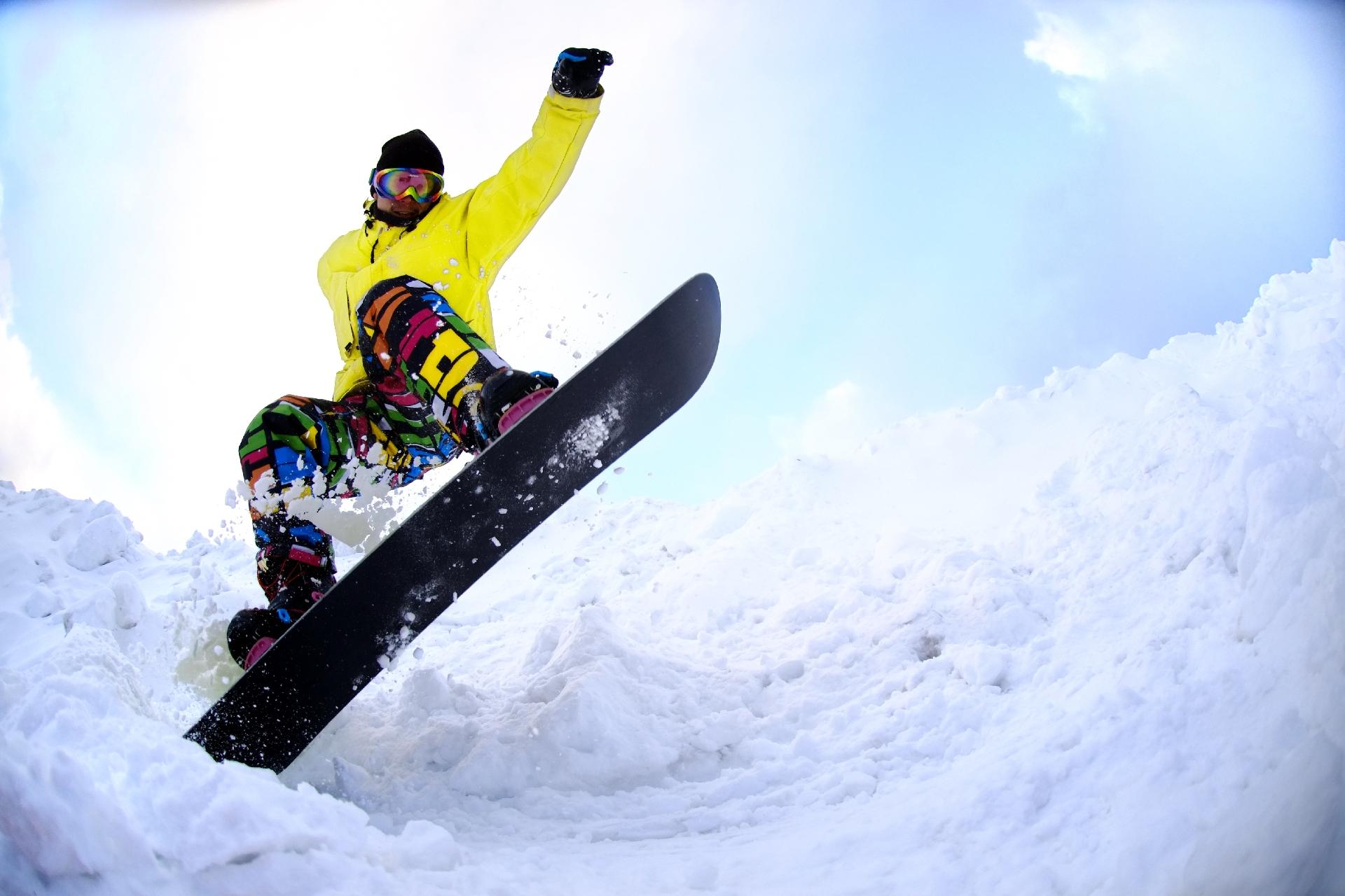 Hokkaidō Ski Tour
