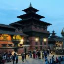 Private Full-Day Tour of Three Durbar Squares in Kathmandu Valley