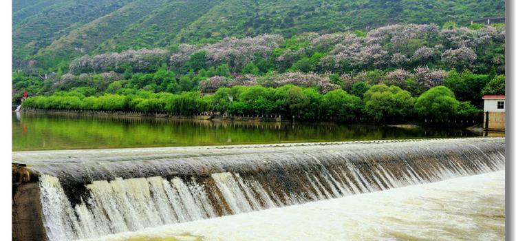 漢中石門棧道風景區3
