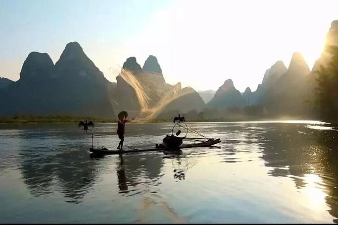 Top Guilin Private & Custom Tours