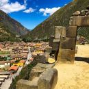 Excursion to Sacred Valley with Maras - Moray Private Service