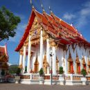 Phuket City Tour (Minimum 2 pax)