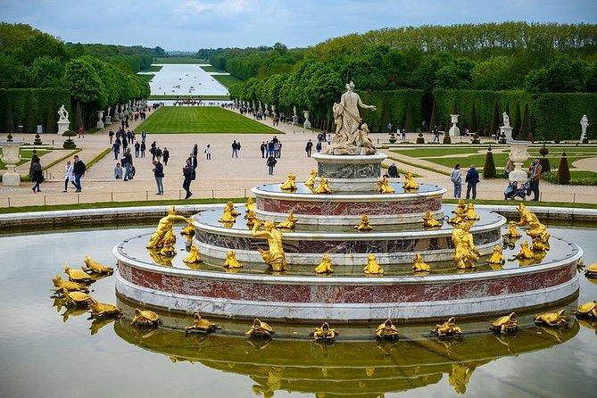Small Group - Royals Palace of Versailles