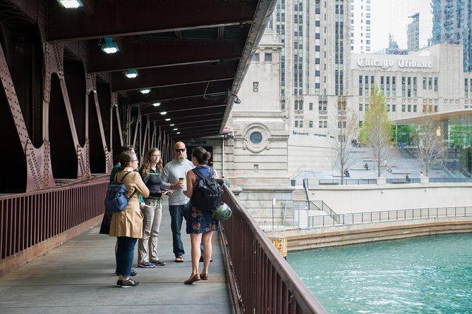 Chicago Architecture Crash Course Walking Tour