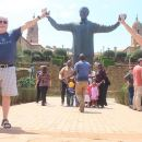 Pretoria City Day Tour from Johannesburg
