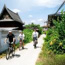 Pedal the Day away around Nonthaburi and Koh Kret